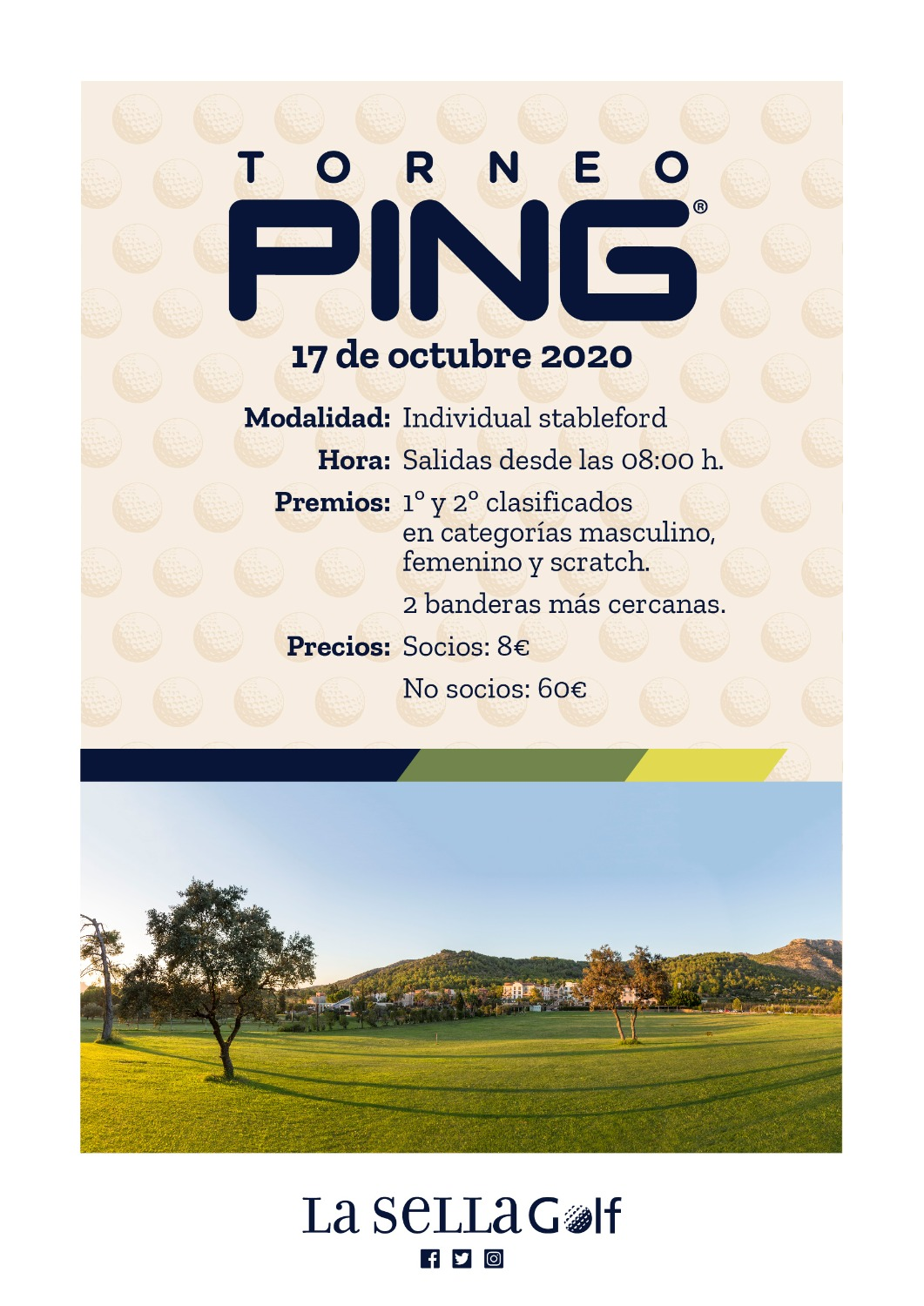 TORNEO PING