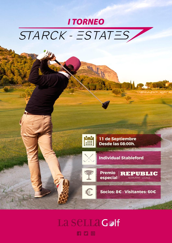 TORNEO STRACK-ESTATES